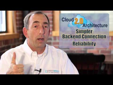 Building The Cloud 2.0 Infrastructure With Mellanox InfiniBand