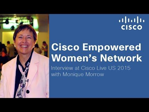 Cisco Empowered Women's Network Forum - Cisco Live 2015