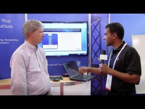 Cisco UCS Integrated Infrastructure For Big Data And Cisco UCS Director Express For Big Data