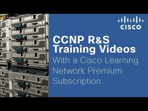 CCNP Routing And Switching V2.0 Training Videos