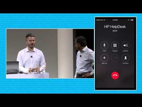 Product Tech Demo – BYOD Policy