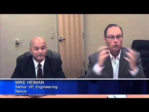 Customer Collaboration Fireside Chat: Nexus And UCLA Health