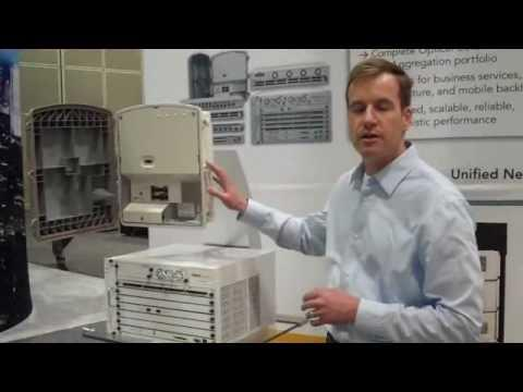 Ciena At The Cable Show: Carrier Ethernet Solutions