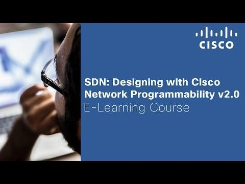 Designing With Cisco Network Programmability V2.0 Training