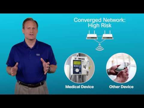 Cisco Medical NAC In 2 Minutes