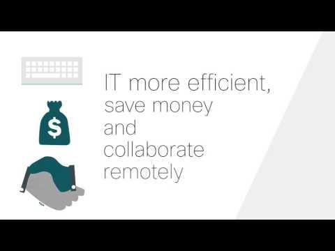 Grow Your Midsize Business With Cisco Security
