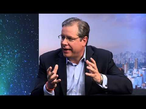 Cisco Live 2013: Executive Interview - Carl Wiese