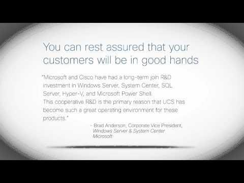 Cisco Referral Program, Rewards For Microsoft Partners