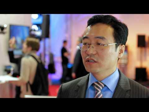Interview With Pablo Cui Haifeng Vice President Of Huawei Enterprise Business Unit, Western Europe