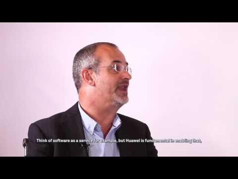 Cloud & Network Impact — Chris Barnard