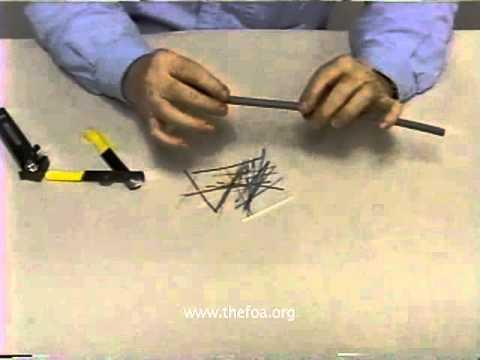 Fiber Optic Cable: Part 3 - Distribution Cable