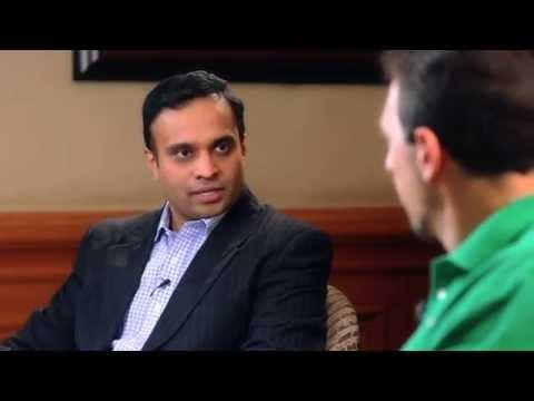 Embrane And Cisco Executive Discuss The Partnership With Application Centric Infrastructure