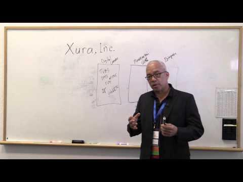 #TC3Summit: Xura Inc Talks Monetization Services And Enterprise Business