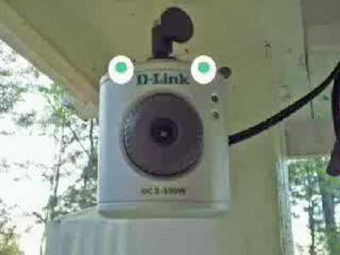 The D-Link Experience 2007 Video Contest Part 2 - Security
