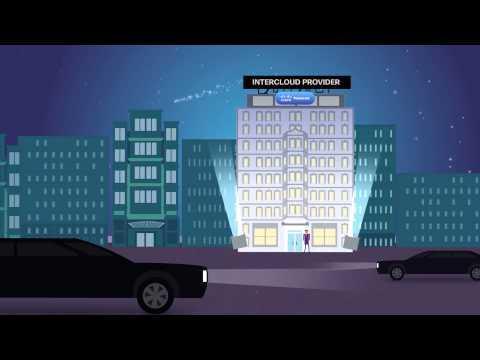 Cisco Application Centric Infrastructure (ACI)