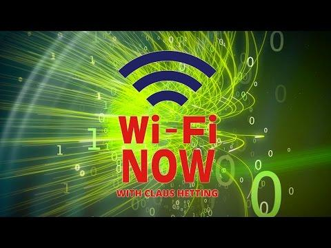 Can Wi-Fi Transform Retail? Expert Testimony From Carol Spieckerman - Wi-Fi NOW Episode 26