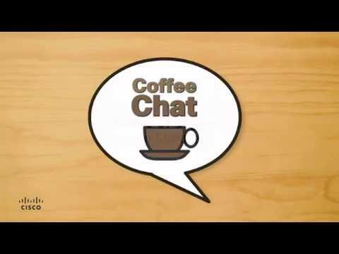 Coffee Chat @ New Cities Summit: Creating A Sense Of Urgency