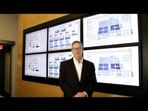 Take The T5@Dallas Data Center Tour | T5 Data Centers