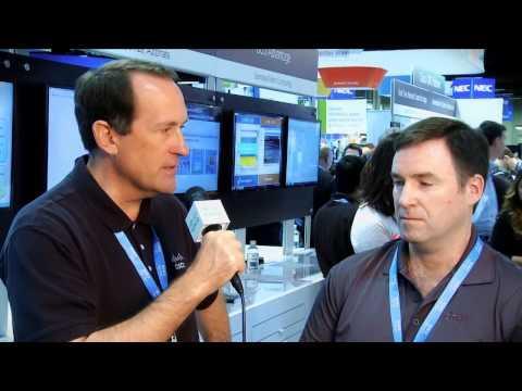 Nexus 7000 RISE And Citrix NetScaler, Live From Interop