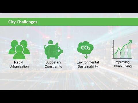 Smart City Financing Webinar Pt.4