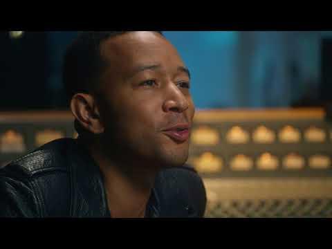 John Legend Surprises Students (full Version)