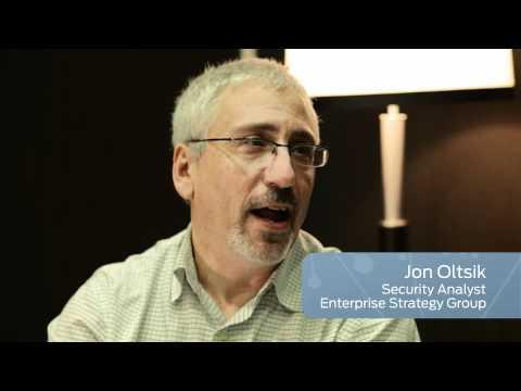 Junos Connect Video Series - Application Security, 2011 RSA Conference