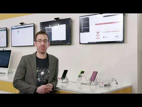 What's New: Webex Teams Enterprise Content Management