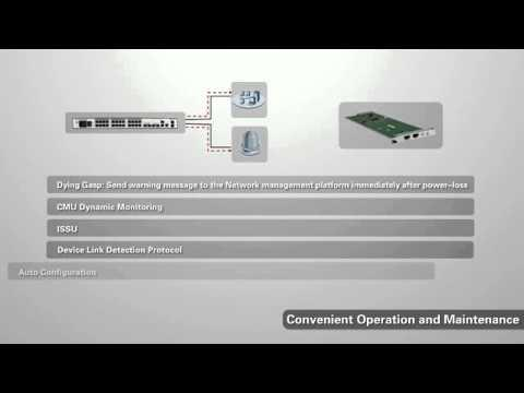 Huawei Sx700 Series Campus Switches Part 2:Key Features