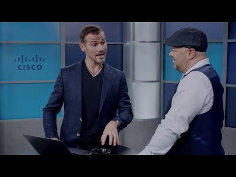 Benefits Of Cisco AMP For Endpoints
