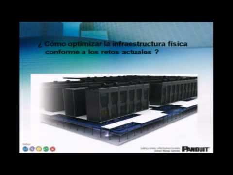 Soluciones Para La Administración De La Infraestructura Física De Data Centers