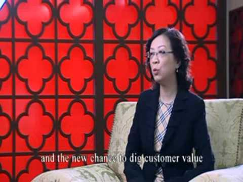 Case Study:China Merchants Bank 95555 Telephone Banking Center