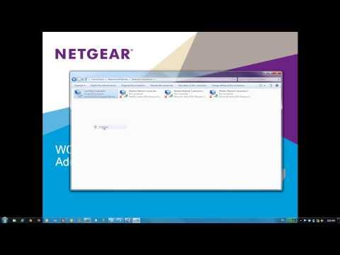 NETGEAR WC7600 Wireless Controller Setup And Discovery