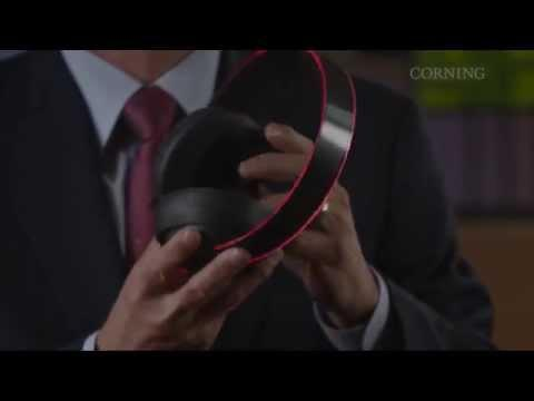 Corning® Fibrance™ Light-Diffusing Fiber Described By Paul Then