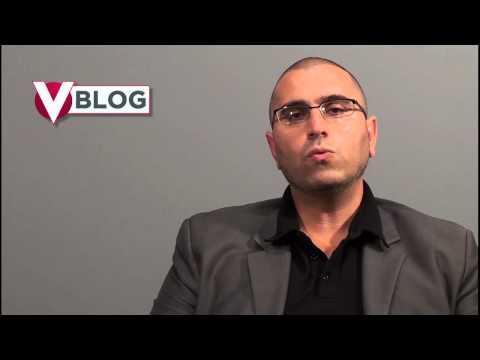 What Is A Social Enterprise?: Enterasys VBlog