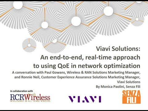 An End-to-end, Real-time Approach To Using QoE In Network Optimization