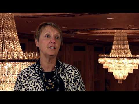 Interview With Mary Jo Nott Of Bloor Group