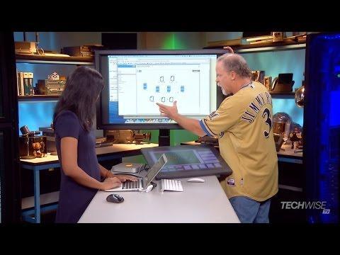 TechWiseTV: Inside Cisco's ACI Controller: The APIC