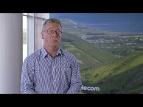 Manx Telecom: Setting The Network Free