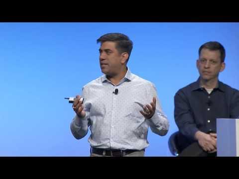 Cisco Live 2016: Innovation Talk - Service Provider Highlights