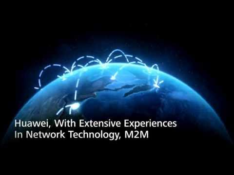 MTS HUAWEI Telecom Energy Flash