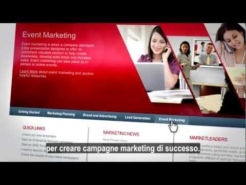Avaya Partner Marketing Central - PMC (Italian - Italiano)