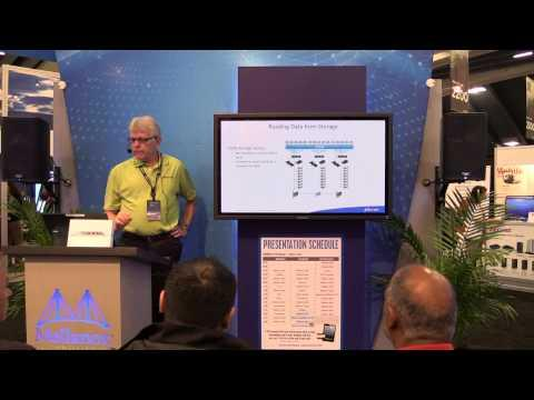 Micron: Hardware Considerations When Implementing VMware's Virtual SAN - VMworld 2014
