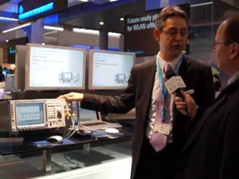 Rohde & Schwarz Carrier Aggregation