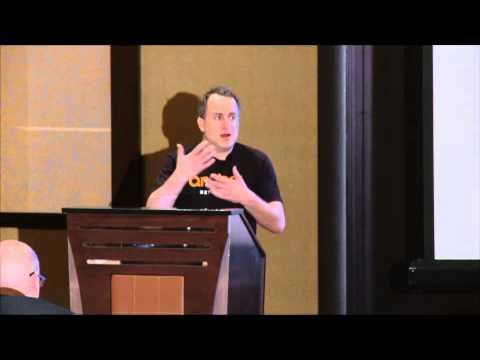 Airheads Vegas 2014 Breakout Video - Self-Registration, Policy & Branding For Guest Access
