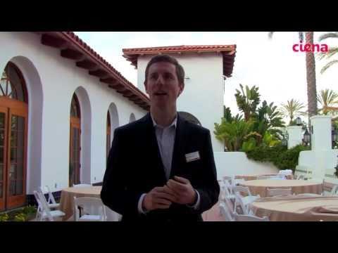 Ciena Americas Partner Summit 2011