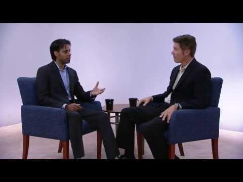 Discover The Power Of Cisco ACI At E*Trade