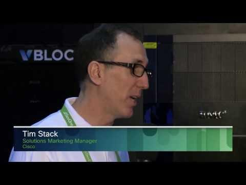 VSPEX Update From Cisco Live Milan 2014