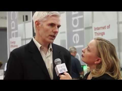2014 SCTE Cable-Tec Expo: CableLabs On The Internet Of Things (IoT)