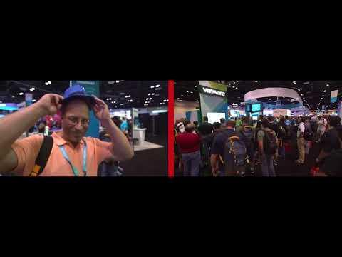 Cisco Live 2018: Cisco Live Candids