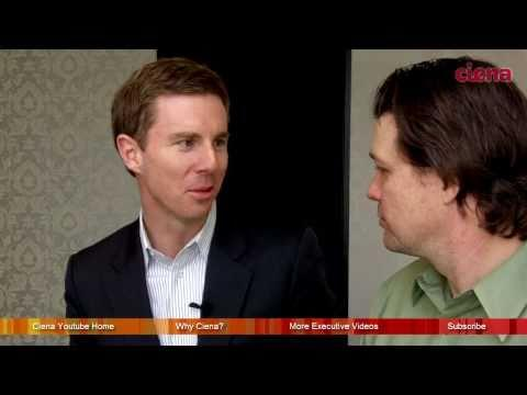 Q&A With Ciena SVP Rick Dodd